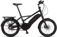 2018 Haibike Radius Tour Electric Bike