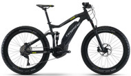 2018 Haibike Sduro Full FatSix 7.0 Electric Mountain Bike