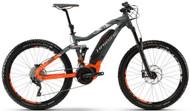2018 Haibike Sduro FullSeven LT 8 Electric Mountain Bike