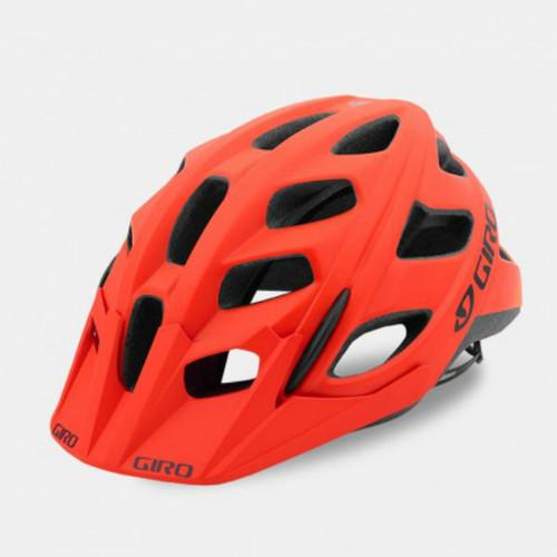 2018 Giro Hex Helmet - Orange