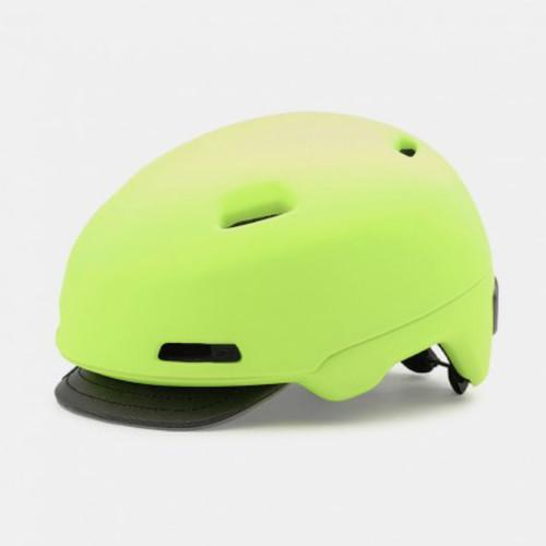 2018 Giro Sutton MIPS Helmet - Yellow