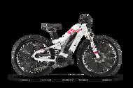 2018 Haibike Sduro HardLife 2.0 Women's Electric Mountain Bike