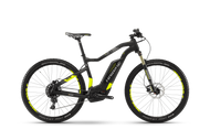 2018 Haibike Sduro HardSeven Carbon 8.0 Electric Mountain Bike
