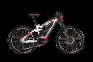 2018 Haibike Xduro AllMtn 6.0 Electric Mountain Bike