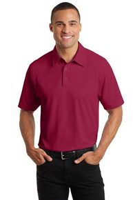 PA Men's Dimension Polo