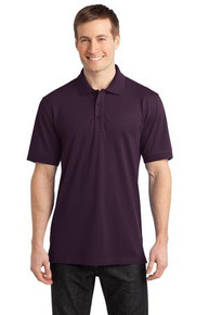 PA Men's Stretch Pique Polo