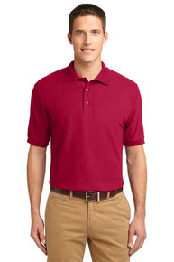 PA Men's Silk Touch Polo