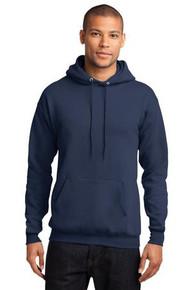 TR Pullover Hooded Sweatshirt w/TR Basketball Full Front Logo