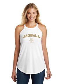 Ladies District Made Rocker Tank - RC Baseball