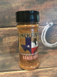 Ranch Rub - 4.8oz