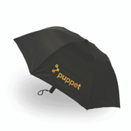 "44"" Arc Auto Open Folding Umbrella"