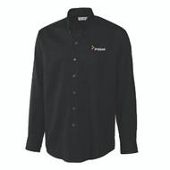 Epic Easy Care Nailshead Long Sleeve Dress shirt