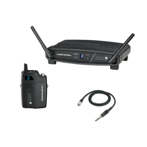 Audio Technica ATW-1101/G System 10 Stack-Mount Digital Wireless System
