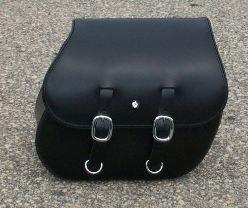 CB2900 Series Springer Lid Dyna Saddlebags