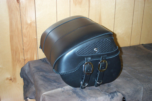 TB3980 Series Trunk Bag - Deluxe Edition