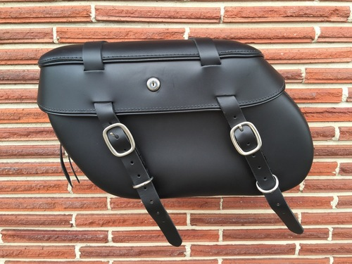 Classic Series Sportster Saddlebags - Single