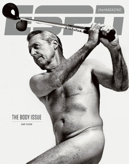 In Focus – Gary Player, Fittest Athlete on the Planet