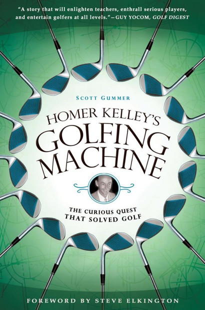 In Focus – Homer Kelley's The Golf Machine