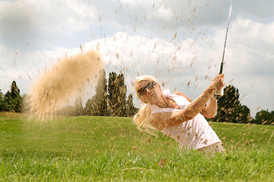 Tips to Improve Your Short Game