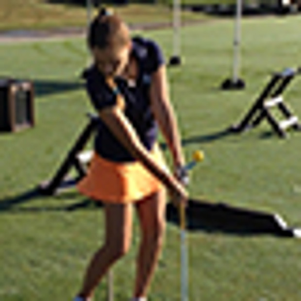 Golf Product Review – DaVinci's Total Golf Trainer