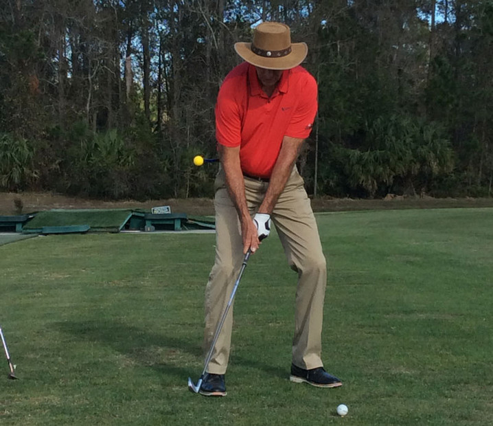 Golf Product Review – DaVinci's Bio Movement Trainer for the Hips