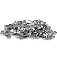 .25 /.257 Caliber Aluminum Gas Checks