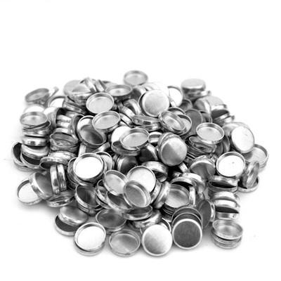 .284 / 7mm Caliber Aluminum Gas Checks