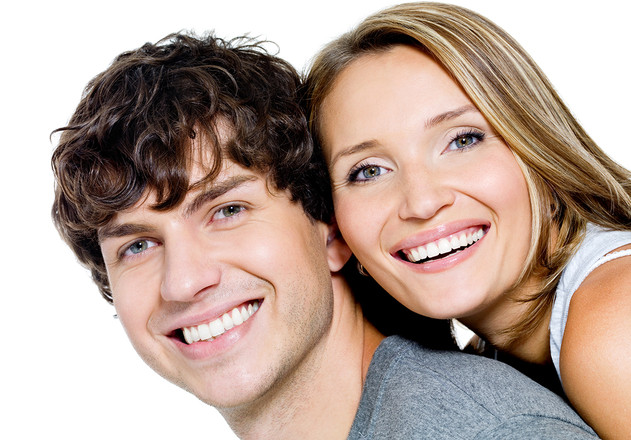 Tooth Whitening Safety