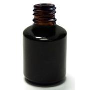 Nail Polish Bottle 1101B Amber