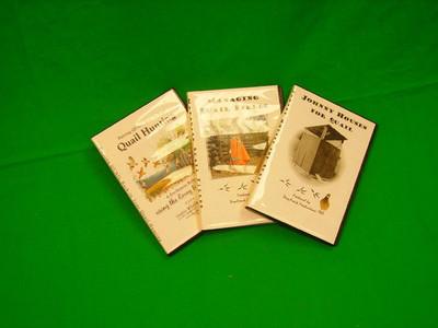 DVD's - 3 pack