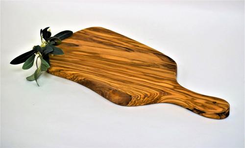 Olive Wood Large Bread Board