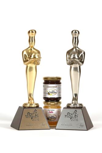 Award Winning Honey Sampler