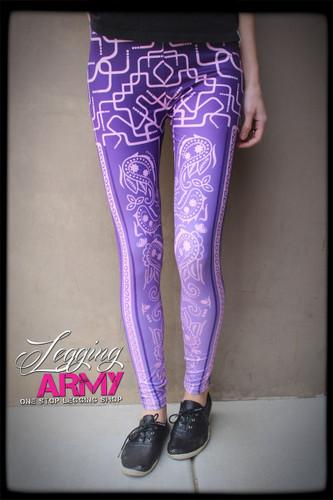 Purple Pandemonium