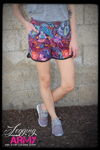 Shorts- Dragon Tale