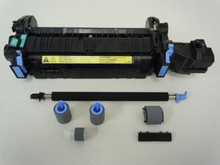 CE246A HP CLJ CP4025 CP4525 CM4540 PRINTER FUSER MAINTENANCE KIT RM1-5550 + WARR