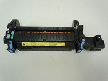 110V RM1-5550 HP COLOR LASERJET CP4525 FUSER ASSEMBLY