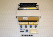C8057A HP Laserjet 4100 Printer Maintenance Kit +Fuser & Rollers