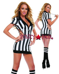 S3035, Cut-Out Referee