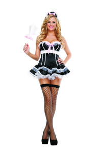 S3221, Penthouse Maid