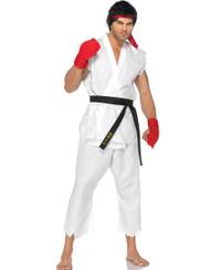 SF85081, Ryu