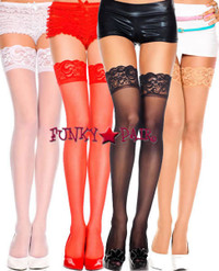 ML-4110Q, Sheer Stocking
