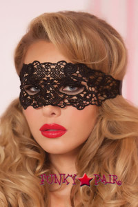 STM-40132, Lace Mask