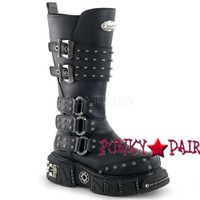 DMA-3004, Spike Goth Boots