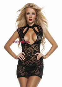 SL4630, Malibu Dress