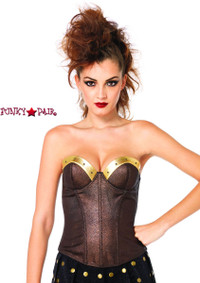 LA-2696, Warrior Bustier