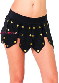LA-2697, Warrior Boyshort