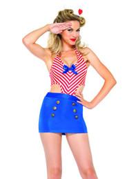LA-85188, Shore Leave Sailor Costume