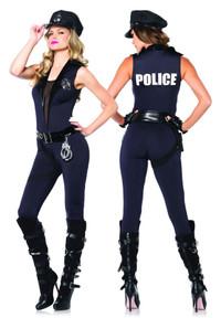 LA-85193, Backup Officer Costume