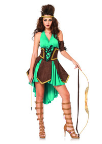 LA85203, Celtic Warrior Costume