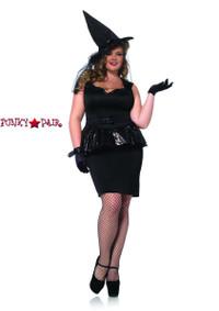 LA-85343X, Vintage Witch